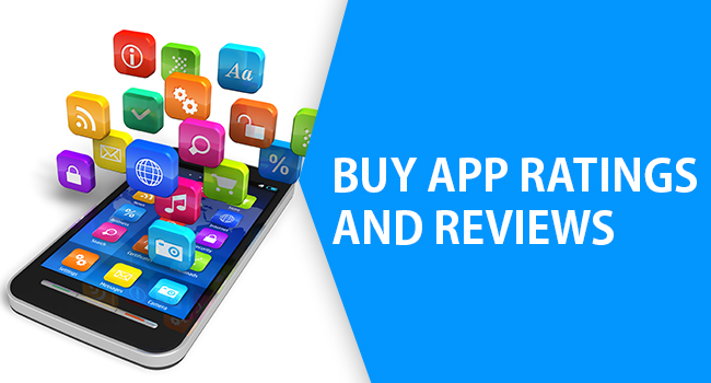 Buy App Ratings